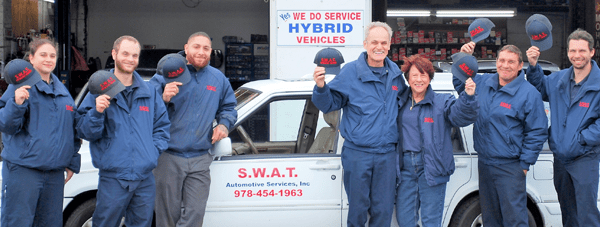 quality car truck repair lowell, ma